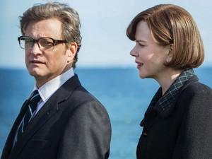 """""""Uma Longa Viagem"""" tem Colin Firth e Nicole Kidman (Foto: Divulgação)"""