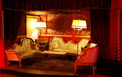 Foto (Foto: Foto: www.dandyclub.fr)