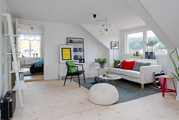decoracao de interiores sotaos:Décor do dia: salinha particular – Casa Vogue