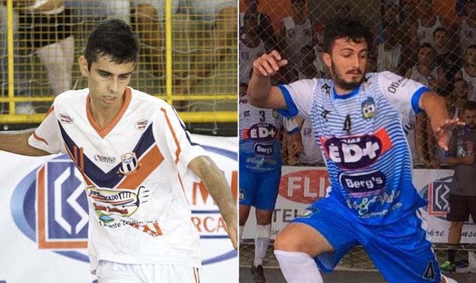 Piraí e Paracambi travam duelo decisivo na luta pela classificação (Foto: Divulgação)