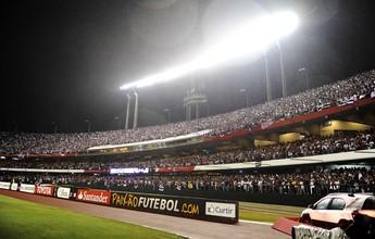 São Paulo e Atletico Nacional jogam em 6 e 13 de julho por vaga na final