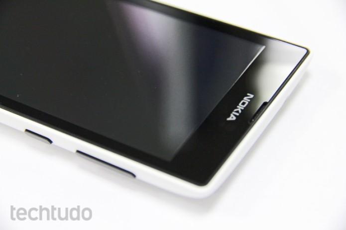 O Lumia 520 pode ser ideal para quem procura seu primeiro smartphone (Foto: Marlon Câmara/TechTudo)
