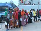 UE aprova plano para redistribuir imigrantes que chegam ao continente