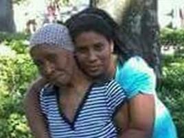 Mãe e filha são mortas em tiroteio no Rio; ônibus é incendiado (Reprodução)