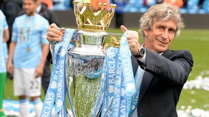 BLOG: Adeus! Manchester City faz homenagem para a despedida de Manuel Pellegrini