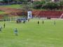 Luizote e Voluntários empatam sem gols e avançam no Amador