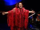 Cida Moreira traz  para Piracicaba show com grandes compositores