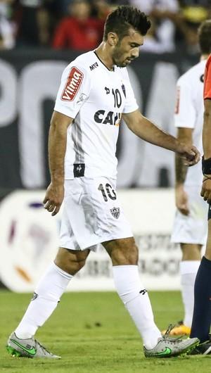 Dátolo, meia do Atlético-MG (Foto: Bruno Cantini/ Flickr Atlético-MG)