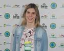 Natália Falavigna faz workshop de taekwondo no sábado, em Rio Branco
