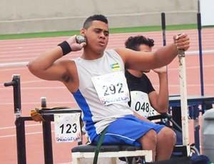 João Pedro (Foto: Divulgação/GES-SEED)