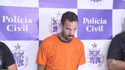 Suspeitos de matar delegado em Lauro de Freitas são presos