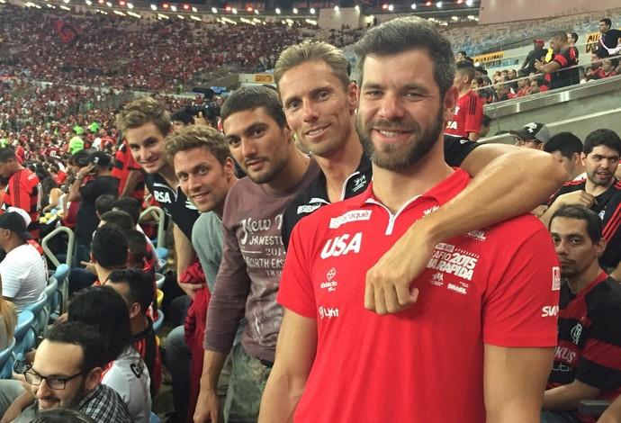 Raia Rápida Nadadores Maracanã (Foto: Divulgação)