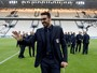 """Buffon estranha não encontrar Casillas: """"Chegando no prazo de validade"""""""