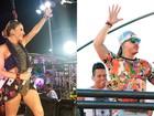 Carnaval de Salvador: terça-feira tem Safadão, Claudia, Psirico; confira lista