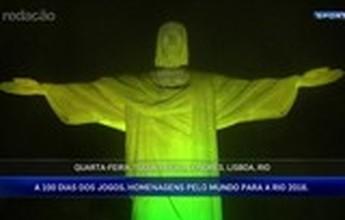 """Playlist: """"Redação"""" destaca Libertadores e as frases e imagens da semana"""