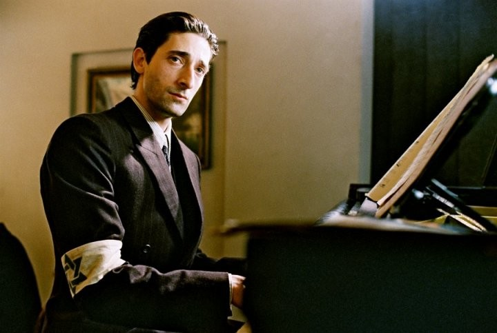 O Pianista (Foto: Divulgao)