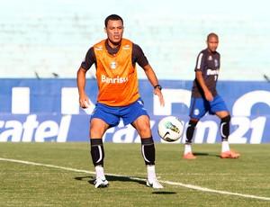Léo Gago, volante do Grêmio (Foto: Lucas Uebel/Divulgação, Grêmio)