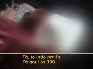 Vereador é acusado de ter exigido pagamento de caixinha (Foto: Reprodução/RBS TV)