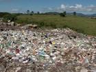 Por risco de contaminação, Justiça pede fechamento de lixão em Ibicaraí