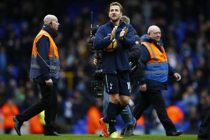 Harry Kane Tottenham (Foto: Reuters)