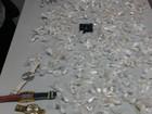 Homens são presos suspeitos de roubo em Benevides, na RMB