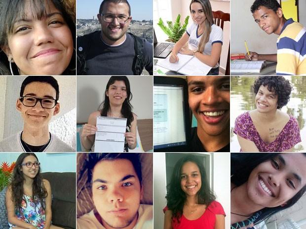 Estudantes aprovados no Sisu devem fazer a matrícula até terça-feira (Foto: Arquivo pessoal)