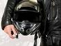 Projeto que prevê identificação em capacetes é aprovado em Goiânia