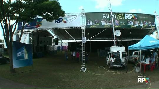 Veja as bandas pré-selecionadas para o palco da RPC na Expo Paranavaí