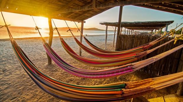 Turismo (Foto: Shutterstock)