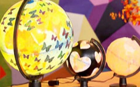 Aprenda fazer luminárias criativas para decorar o escritório