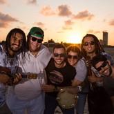 Samba de Praia (Foto: Emanoel Junior/Divulgação)