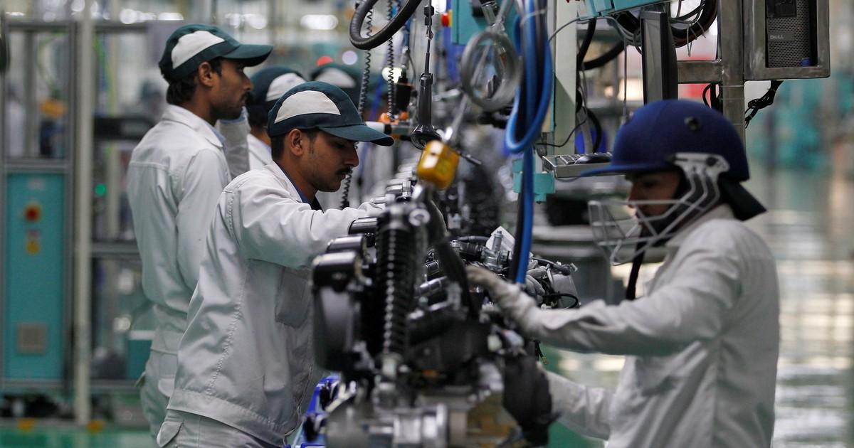O que é a 4ª revolução industrial - e como ela deve afetar nossas vidas