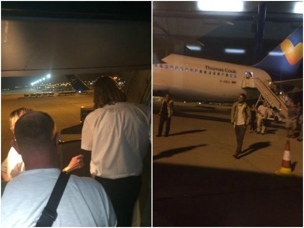 [Internacional] Cearense relata pouso de emergência de voo Fortaleza-Frankfurt na Espanha Voo_fortaleza_frankfurt