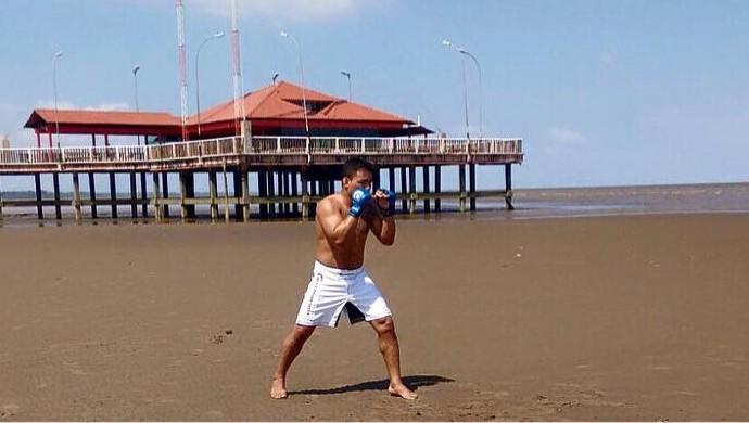 John Macapá; MMA; Amapá (Foto: John Macapá/Arquivo Pessoal)