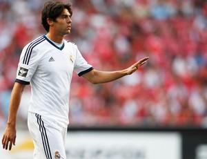 Kaka, Real madrid x Benfica (Foto: Agência Reuters)