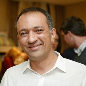 Marcus Ferreira (Foto: Sylvia Gosztonyi)