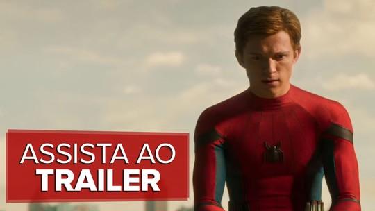 Tom Holland, o novo Homem-Aranha, vem ao Brasil para lançar filme do herói