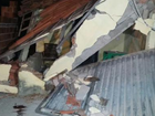 Taxista joga táxi em residência e mata o próprio cunhado no Ceará