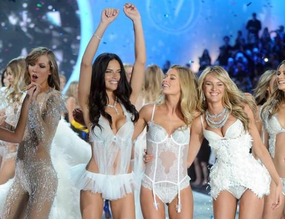 São muitas as dificuldades que as Angels estão correndo para subir na passarela da marca (Foto: Divulgação)