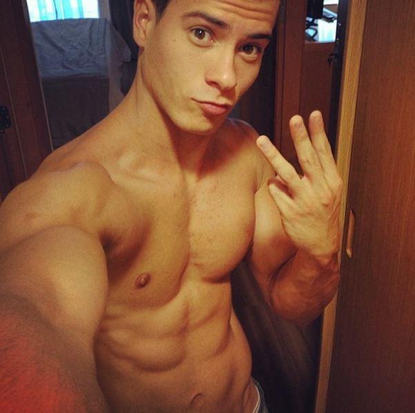 Arthur Aguiar (Foto: Instagram / Reprodução)