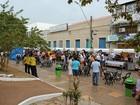 Trânsito no Centro de Manaus terá mais alterações neste domingo (31)