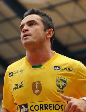 falcão futsal seleção brasileira (Foto: LUCIANO BERGAMASCHI/CBFS)