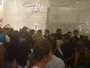 Casal 'Catheus', do BBB 16,  causa tumulto em shopping de Natal