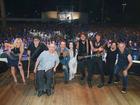 Nando Reis, Paula Toller e Os Paralamas fazem show em Salvador