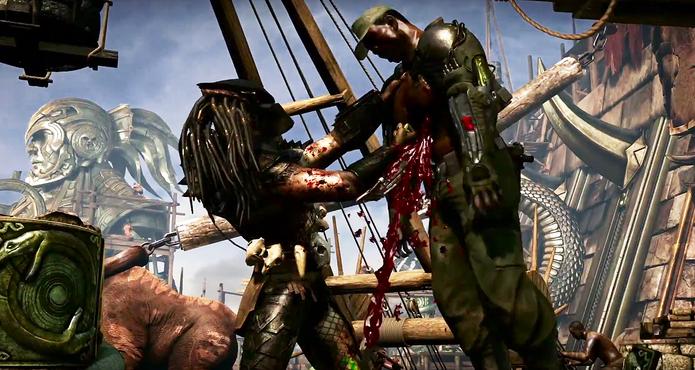 Mortal Kombat XL chega mais barato e com todos os extras (Foto: Reprodução/YouTube)
