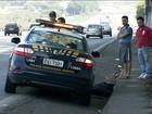 Polícia de Guarulhos busca motorista que atropelou mulher na Dutra e fugiu