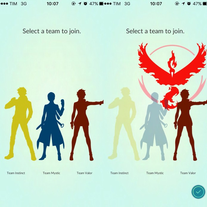 Como jogar Pokémon Go, game mobile da série (Foto: Reprodução/Felipe Vinha)