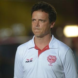 Fernando Diniz, técnico do Audax (Foto: Renato Silvestre)
