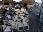 Brasil produz 36% do lixo eletrônico da América Latina, mostra estudo