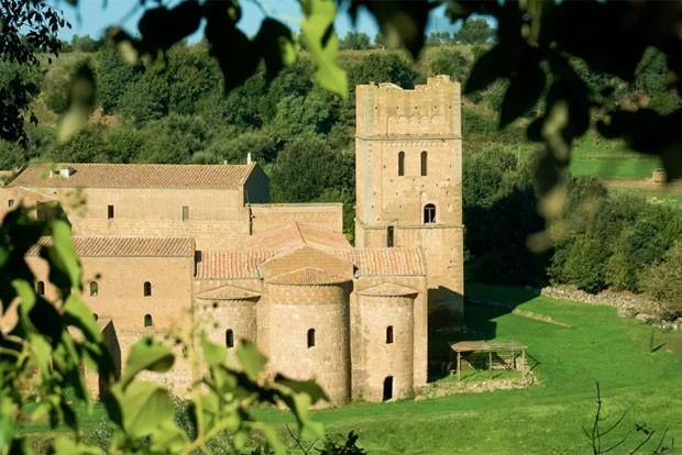 castelo-medieval (Foto: Divulgação)